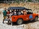 Phangan Safari - Discover Koh Phangan's natural magnificence by elephant, mountain trekking & Safari 4WD Jeep!