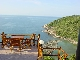 Thong Lang View Point - Situated on top of the hill at Haad Thong Lang Bay with a fantastic sea view on the gulf of Thailand