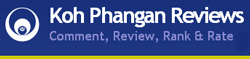 Koh Phangan Reviews